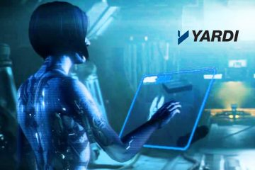 Yardi to Discuss Future of Artificial Intelligence at IFMA and WEEC Conferences