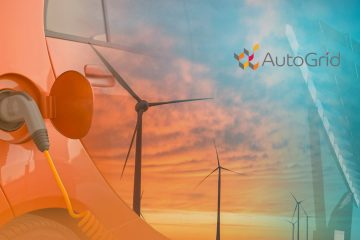 AutoGrid Secures Series D Funding to Expand World's Largest Artificial Intelligence-Powered Flexible Energy Resources Network
