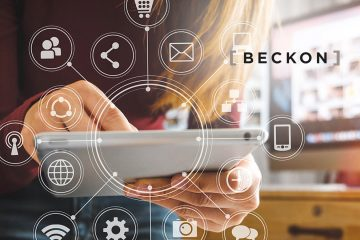 Beckon Introduces New Artificial Intelligence Capability; Empowers Marketers to Turn Messy Marketing Data Into Actionable Insights With a Single Click