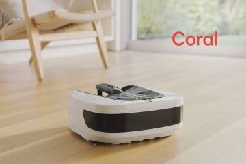 Coral, A New Human-Centric Robotics Company, Launches With Debut Product
