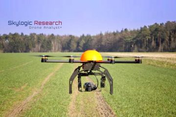 Skylogic Research Releases Third Annual Drone Industry Benchmark Survey Results