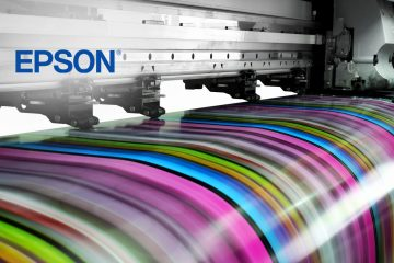Epson Opens New Technology Center in California