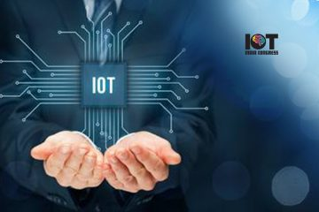 Experience the Future of Internet of Things at the IoT India Congress 2018