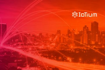 ioTium Commands $13.6 Million in Series B Funding for Industry's First Software-Defined Converged Infrastructure for IIoT