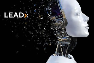 LEADx Launches 'Executive Coach Amanda' Built with IBM Watson Assistant
