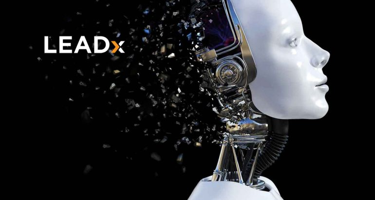 LeadX-Salesforce Partnership: Redefining Lead Management for Companies