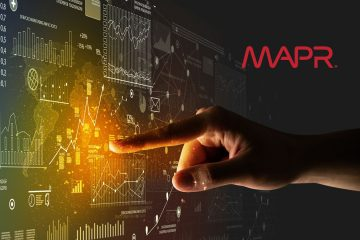 MapR Introduces 6 New Data Science Offerings to Help Organizations Throughout their AI Journey