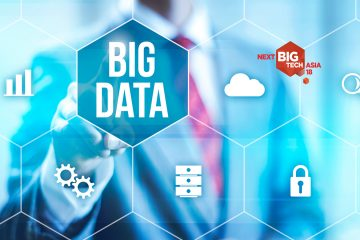 Big Data and AI Conference NextBigTech Asia in KL on the 2 & 3 October 2018