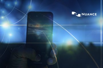 Nuance Joins Google's Early Access Program to Bring RCS Business Messaging to Enterprises Worldwide