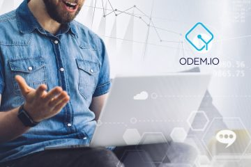 ODEM's Richard Maaghul to Speak at #SWITCH! Conference in Lithuania