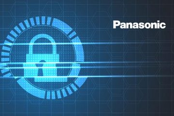 Panasonic Highlights New Additions to its Unified Security and Evidence Management Eco-system at Global Security Exchange 2018 Expo