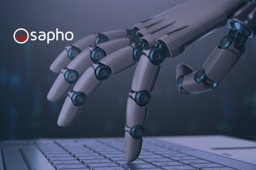 New Sapho Release Makes Machine Learning Accessible To The Enterprise Workforce