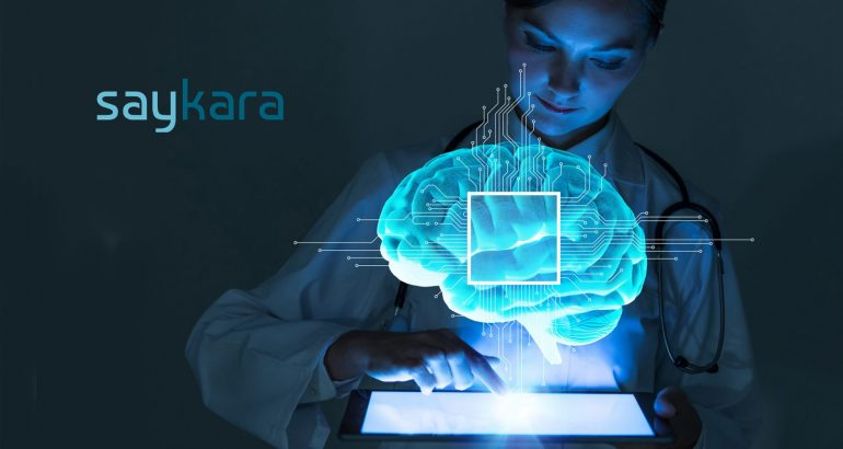 Saykara Showcases Enhanced AI Virtual Assistant Running on Microsoft Azure at HIMSS20