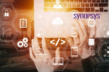 Synopsys Announces Support of TensorFlow Lite for Microcontrollers ARC EM and ARC HS Processor IP