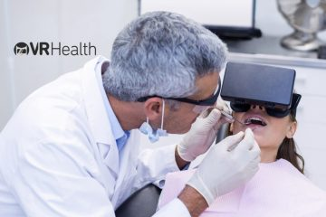 VRHealth Working with Oculus To Enhance Patient Healthcare