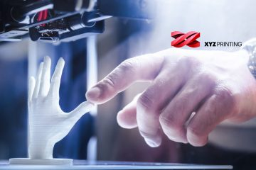New Kinpo Group (NKG) Brings Its Comprehensive Suite of XYZprinting Additive Manufacturing and New Era AI Robotic Factory and Service Solutions to IMTS
