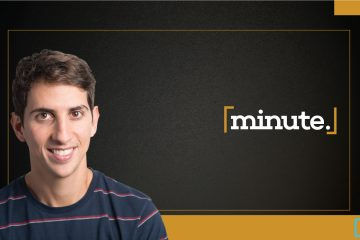 AiThority Interview Series With Amit Golan, CEO and Founder at Minute