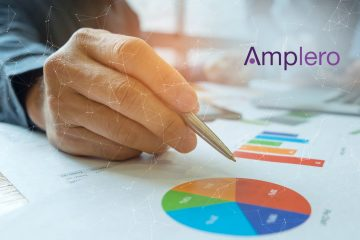 Amplero Named a Cool Vendor in AI for Marketing by Gartner