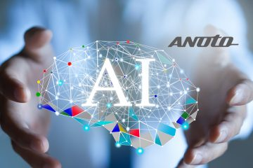 Anoto Announces Aartnership with Sana Labs for AI Engine