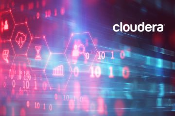 Cloudera Unveils Vision for Industrialization of AI at Gartner Symposium ITxpo