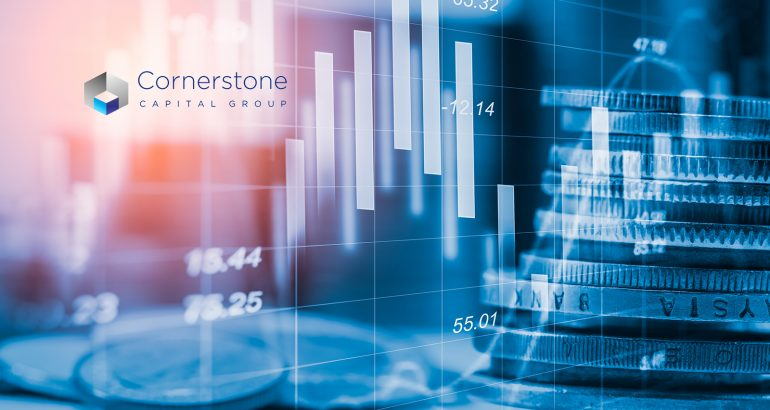 Cornerstone Capital Group Senior Leadership to Speak at SOCAP Conference