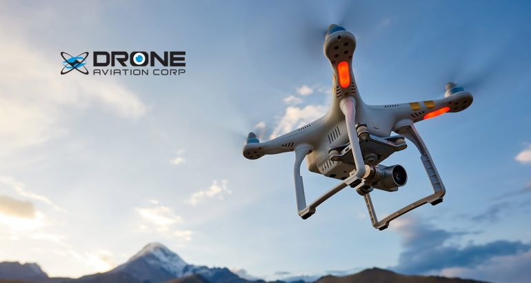 SAP NS2 Collaborates with Drone Aviation to Integrate Distributed Drone-Based Video into its Software Security Platform