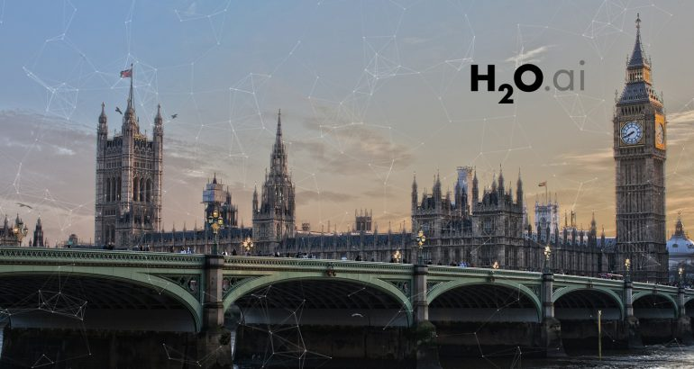 H2O.ai's Full Suite of AI Platforms Now Available in the Microsoft Azure Marketplace