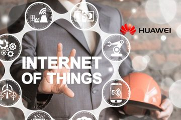 Standard Chartered and Huawei Partner to Develop Internet of Things Solution to Expand Ecosystem Lending