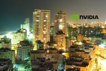 Israel's Constellation of Startups Using NVIDIA DGX Station to Polish Their Stars