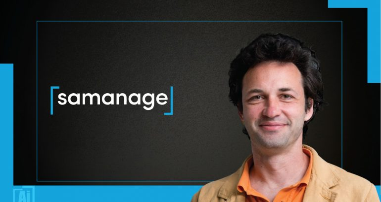 Interview with Michael Mazyar, CTO of Samanage