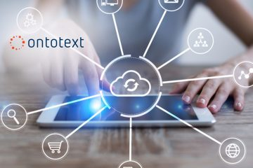 Ontotext's GraphDB 8.7 Offers Vector-Based Concept Matching and Better Scalability, Performance and Data Governance