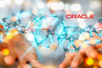 Oracle Unveils Business-Ready Blockchain Applications