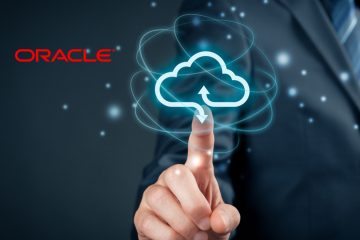 Oracle Puts Machine Learning at Heart of Cloud Applications Strategy