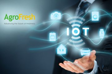 AgroFresh Showcases IoT Platform for Produce Freshness