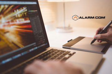 Alarm.com Launches Video Analytics