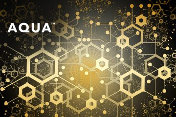 AQUA Intelligence to Attend the World's Biggest Blockchain Summit Series in Dubai This October