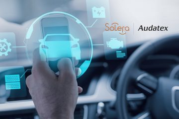 AudaTarget's Predictive Analytics Steer Vehicles to the Optimal Shops for Repairs