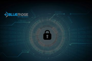 Blue Ridge Networks and Vericlave Partner to Enhance Cybersecurity Offerings