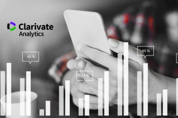 Clarivate Analytics Launches Cortellis CMC Intelligence to Expand Drug Availability in Low and Middle Income Countries