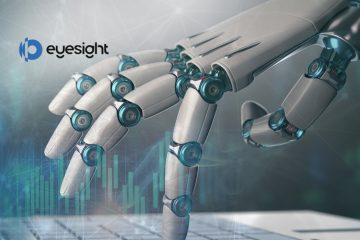 Eyesight Announces $15 Million Growth Round Led by Jebsen Capital, Arie Capital, Mizrahi Tefahot, and lnternal Investors and a Rebranding Campaign to Align with its Technological Solution