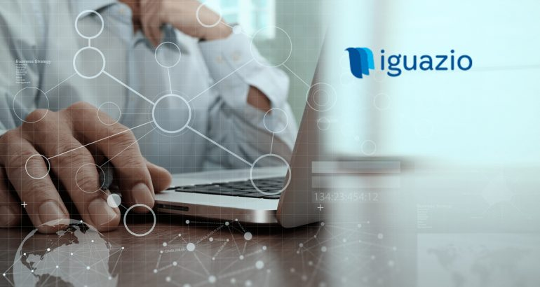 Iguazio's New Nuclio Release Enables Serverless Agility for Enterprises Deploying Real-time Intelligent Applications