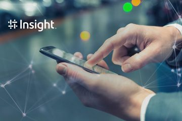 Insight Demonstrates IoT Solution Accelerator for Public Safety