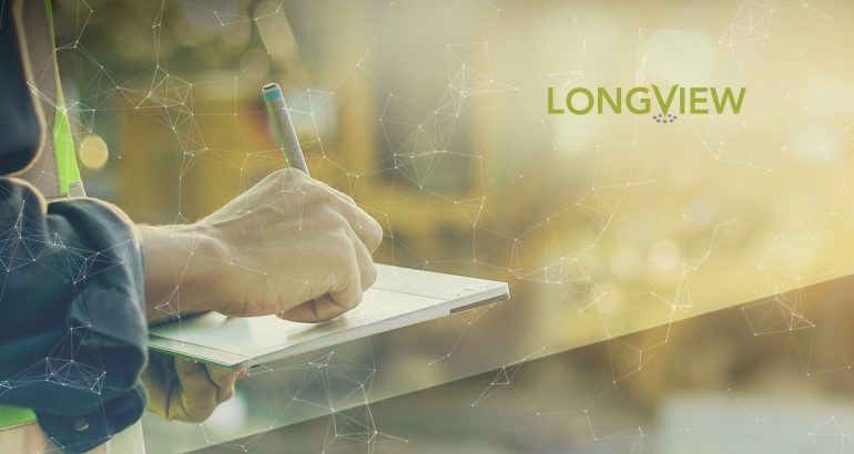 Longview Announces Gold Sponsorship of Informa KNect365's IoT World Series