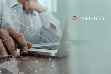 "Machinify Raises $10 Million in Series A Financing to Develop First ""Data-To-Cash"" AI Platform"