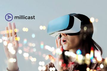Millicast Disrupts Live-Streaming Industry With Real-Time CDN