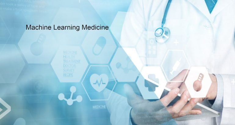 Wellisch Software Technologies, Inc. Announces Publishing of E-book and Website Focused on Machine Learning in Medicine