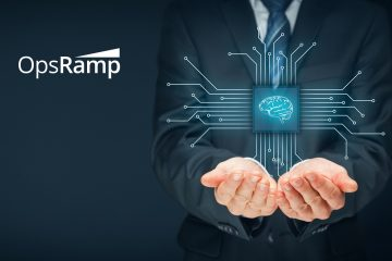 OpsRamp Introduces OpsQ to Bring Artificial Intelligence and Machine Learning to Modern IT Operations