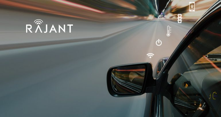 Rajant, Osisoft Partner to Bring Enhanced Industrial Iot Offering to Mining, Transportation, Energy and Oil & Gas Sectors