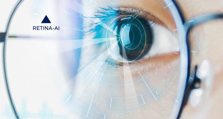 RETINA-AI Releases Android Version of Fluid-Intelligence -- World's First Mobile Artificial Intelligence App for Eye Care Providers