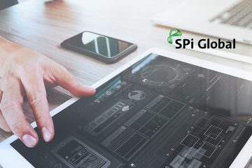 SPi Global to Highlight AI, Machine Learning in Content Production at the Digital Book World 2018